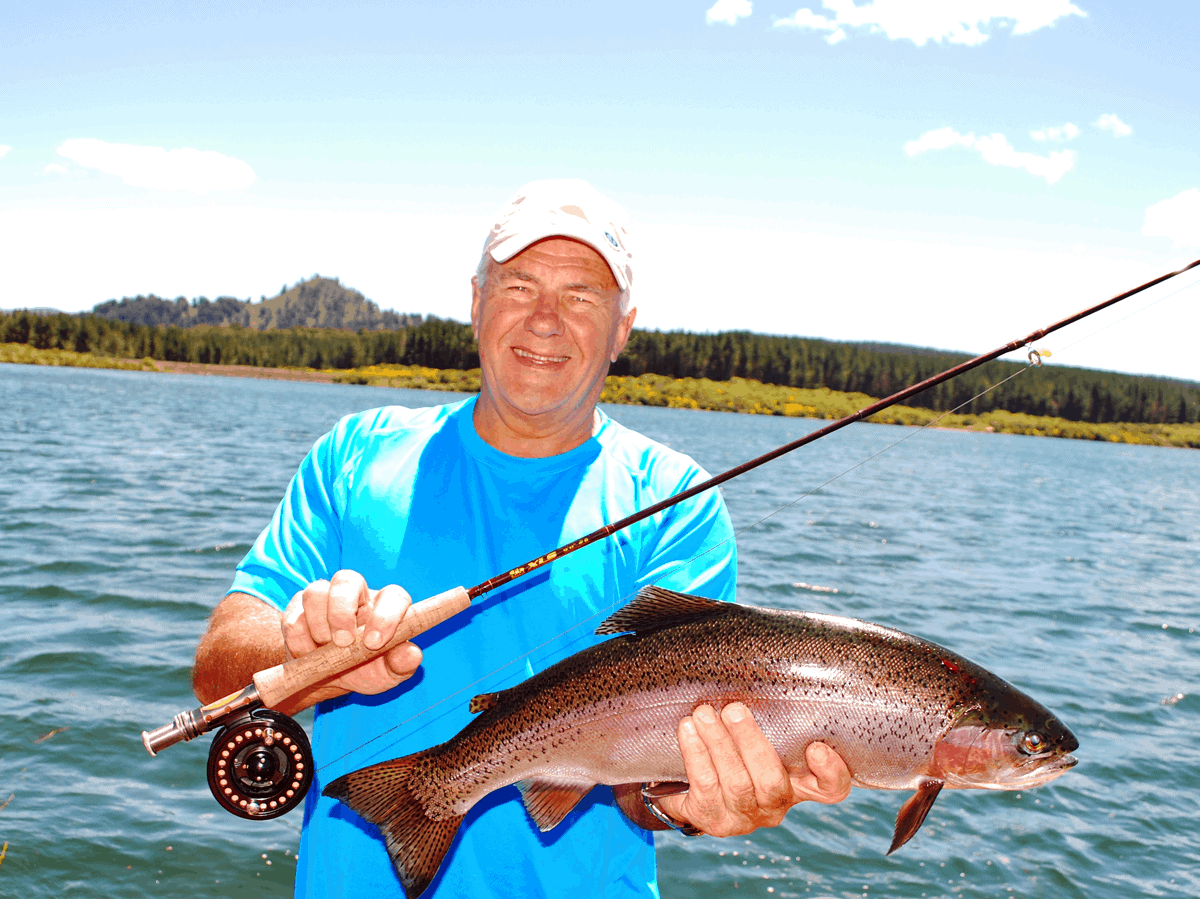 Marty Johanson, Owner of CD Rods New Zealand