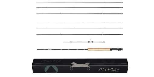 CD Rods AllFly Kit Ultimate
