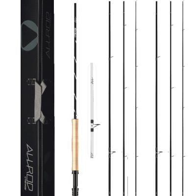 CD Rods AllFly Kit Ultimate