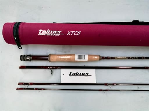 Taimer XTCII Fly Rod Kit