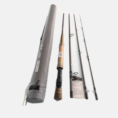 Taimer Salt Fishing Rod