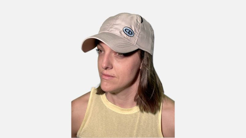 CD Fishing Hat Sand
