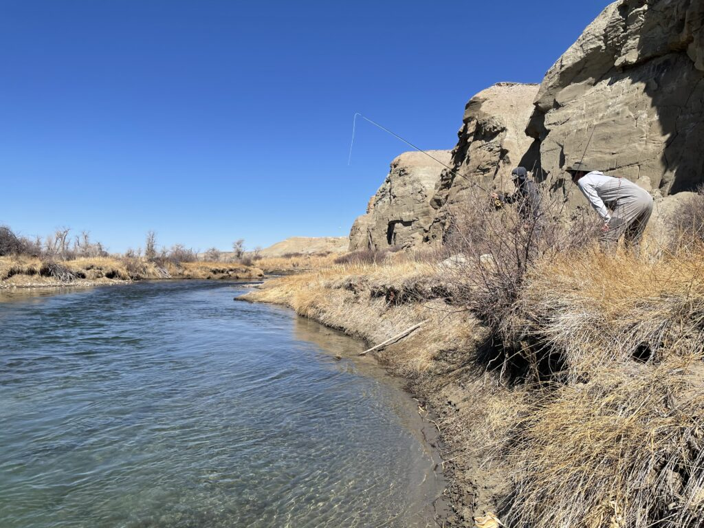 Green River Wyoming